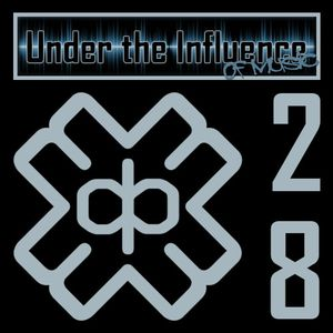 D3EP Radio Network - Under The Influence 28