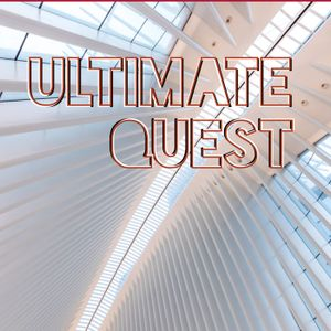 ULTIMATE :: DJ QUEST
