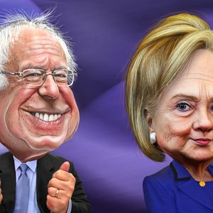 Will the Democrats implode like the Republican Primary?
