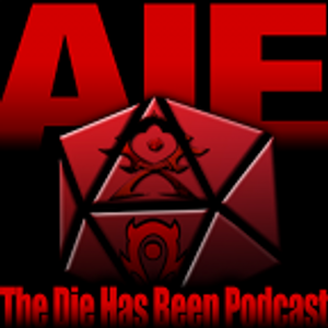 The AIE Podcast #242 – D&D: Killer Riffs from Bardarians