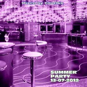Summer Party 13-07-2012 vol.7