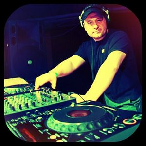 DJ P-Tone - Tech Spirit #02 (08-09-2013)