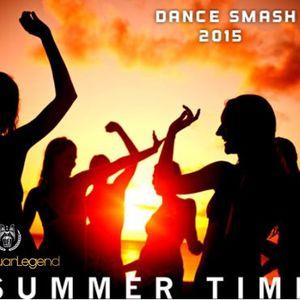 Summer Series : Dance Smash 2015