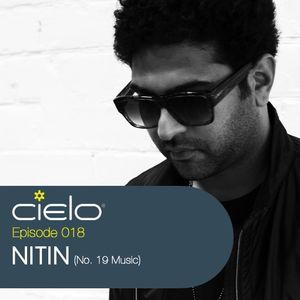 Episode 018 – Nitin (No. 19 Music)