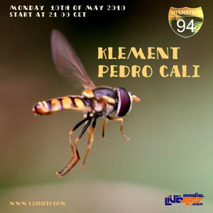 Klement@Interstate94 radio show [10may2010]