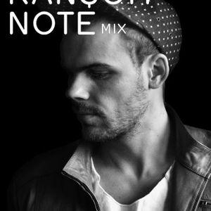 Dimitri Veimar - The Ransom Note Mix