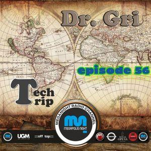 Dr.Gri - TechTrip ep.56