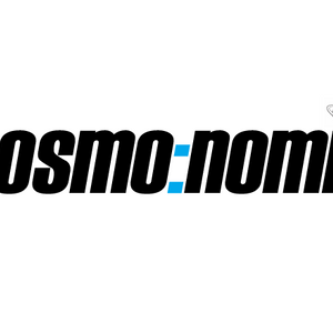 Saimon - kosmo:nomic #4 - Break.FM