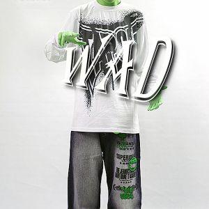 DJ WAD - Clubbing Culture 06 (Podcast)