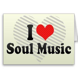 Valentine Soul DJ Al Taylor  2015