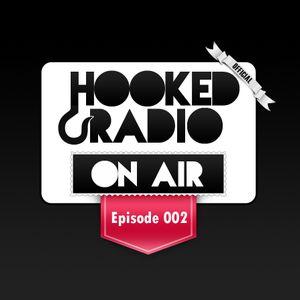Hooked Radio 002