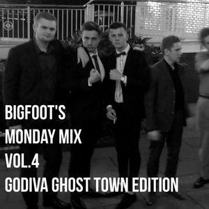 Bigfoot's Monday Mix Vol.4