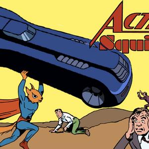 [L'Arbre de la Connaissance] Avengers Assemble