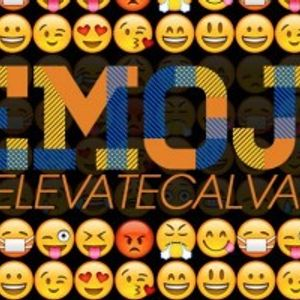 Emoji Part 1 - Audio