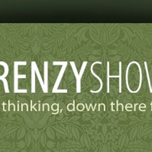 Frenzy Show - April, Drum & Bass Liquid Funk