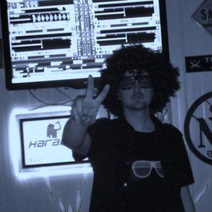 Such`N´s Rave part II feat Dj Koma`klar