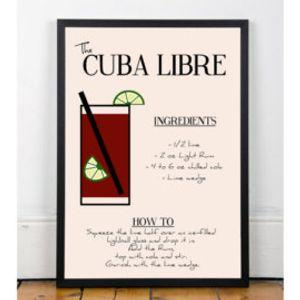 Cuba Libre mix (Summer 2016)