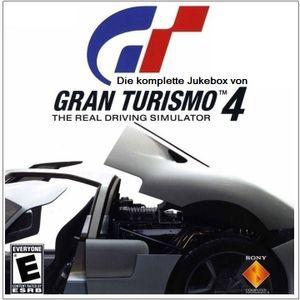 Gran Turismo 4 (Die komplette Jukebox) 2005