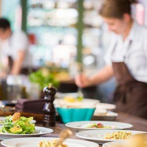 Augstā pavārmāksla - kvalitatīvs, garšīgs un augstvērtīgs ēdiens