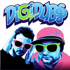 FULL SHOW Digidubs (15-07-2010)