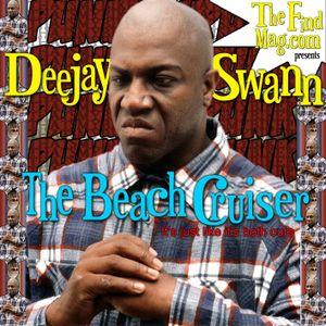 Side D: DJ Swann & TheFindMag - The Beach Cruiser