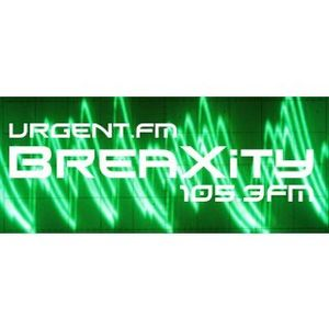 The Artbreaker - Live on Breaxity Radio, 09.12.06
