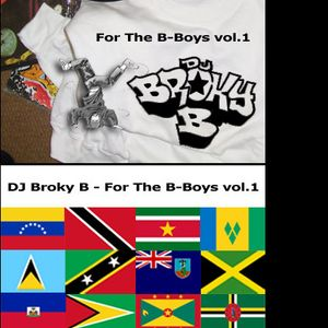 For The B-Boys vol.1
