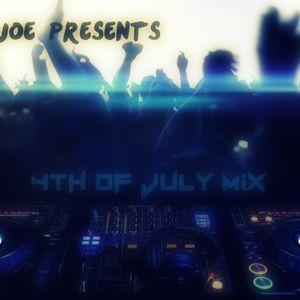 DublessJoe Presents:4th Of July Weekend Mix