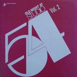 A night at Studio 54 Vol.2
