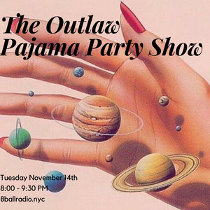 The Outlaw Pajama Party Show 007