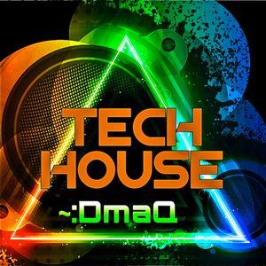 The Tech Zone Live ~:DmaQ 2013