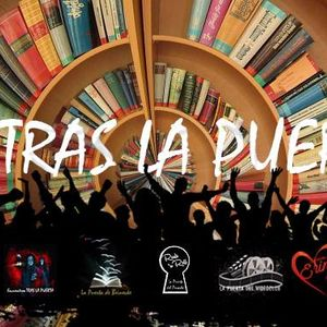 TrasLaPuerta #3 (03-12-16)