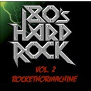 Tape mix Hard Rock Vol.2