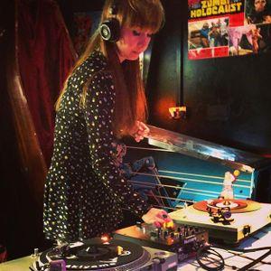 Jawa Jones @ Helgi's Bar 60s Garage Punk Psych Set - 4 Sept 2020