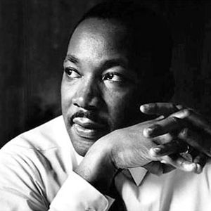 Martin Luther king jr day (THE LIQUID TRUTH)