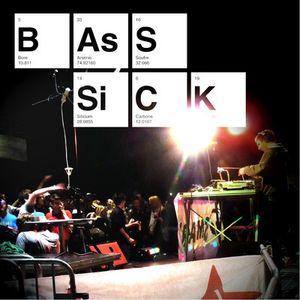 Bass Sick - Classic Bass Sick - D&B Podcast for AudioVortex Webradio #4