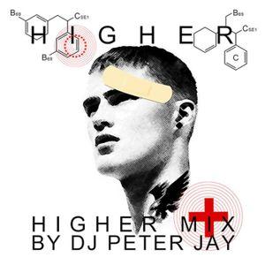 Higher @ Barcode London