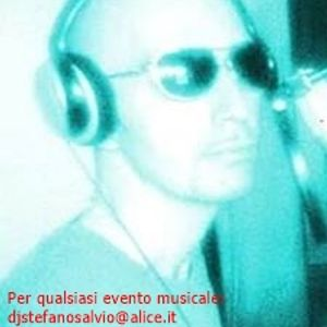 Stefano Salvio mix,dance 2000 vol.2 Col vinile..mp3