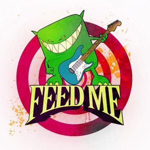 Feed Me (Project Denied MIX)
