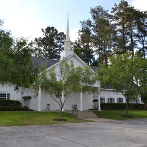 The Church in Need-Rev. Kelly Dotson