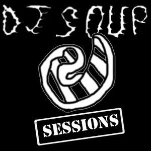 DJ SOUP Sessions: LP #1