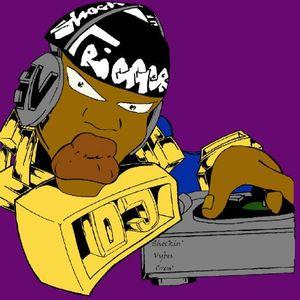 July 9th Vocal Reggae Radio Show