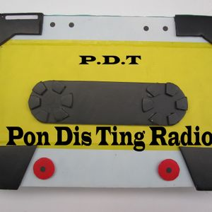 Pon Dis Ting Radio