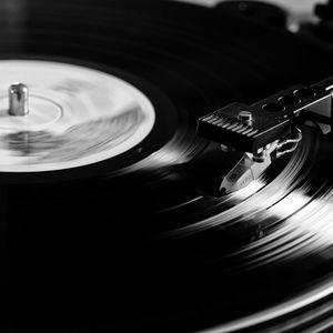 The Vinyl Show (part 2)