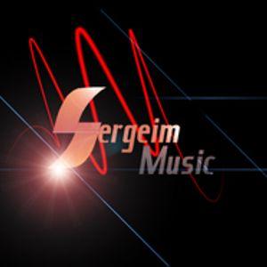Sergei Music Present InVAsion Power Techno By Alan Skf 2012 Live mix (PRIVAT VERSION )