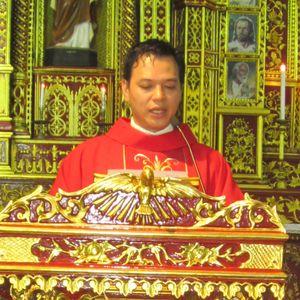 bai giang Thu Ba - tuan XV Thuong Nien