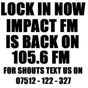 DAN GEE & RONSON - IMPACT 105.6FM - FRI 27TH JAN 2012 - OLDSKOOL GARAGE & HOUSE BANGERS !
