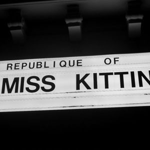 Miss Kittin vs. Loco Dice , At Republique Of Kittin Culture Hall V.I.P. Special X-MAS Ltd. 2010-12-0