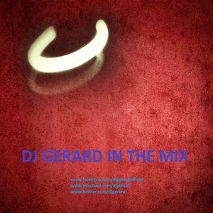 DJ Gerard - Mix April 2011