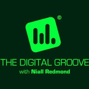 Niall Redmond's The Digital Groove June Gems